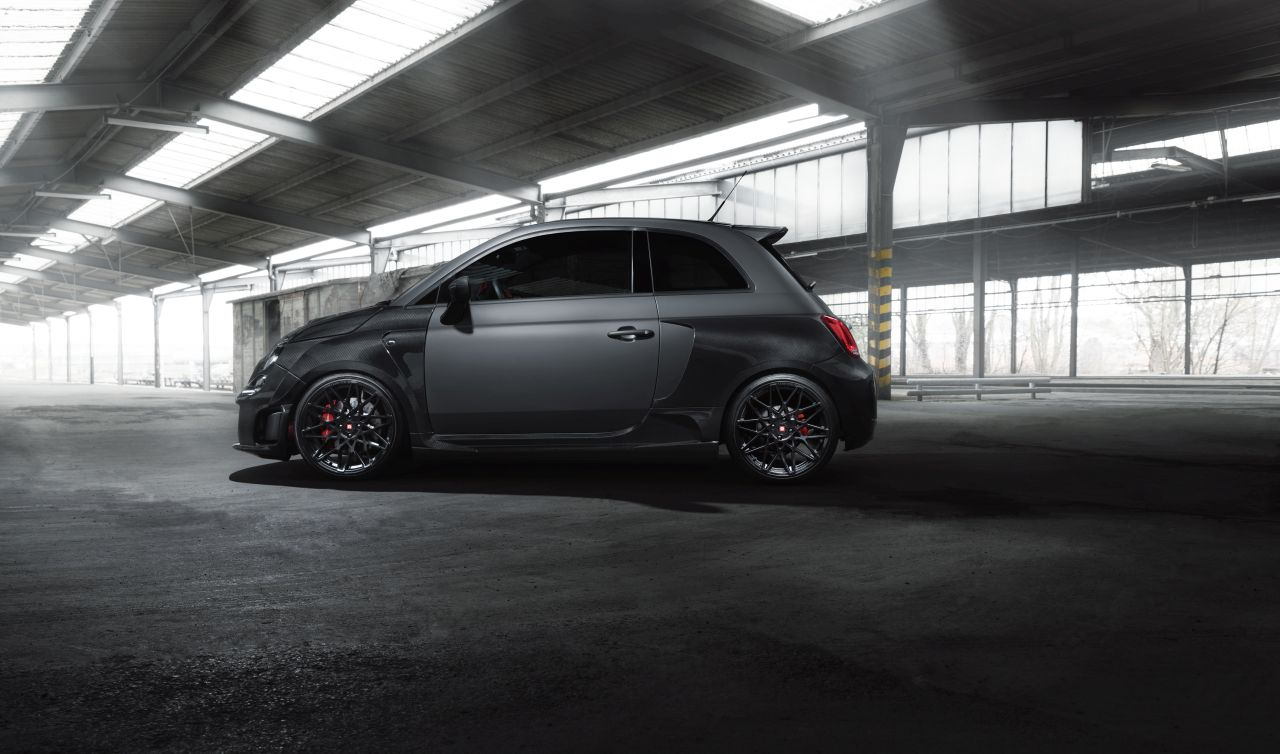 Abarth 500 by Pogea Racing (5)