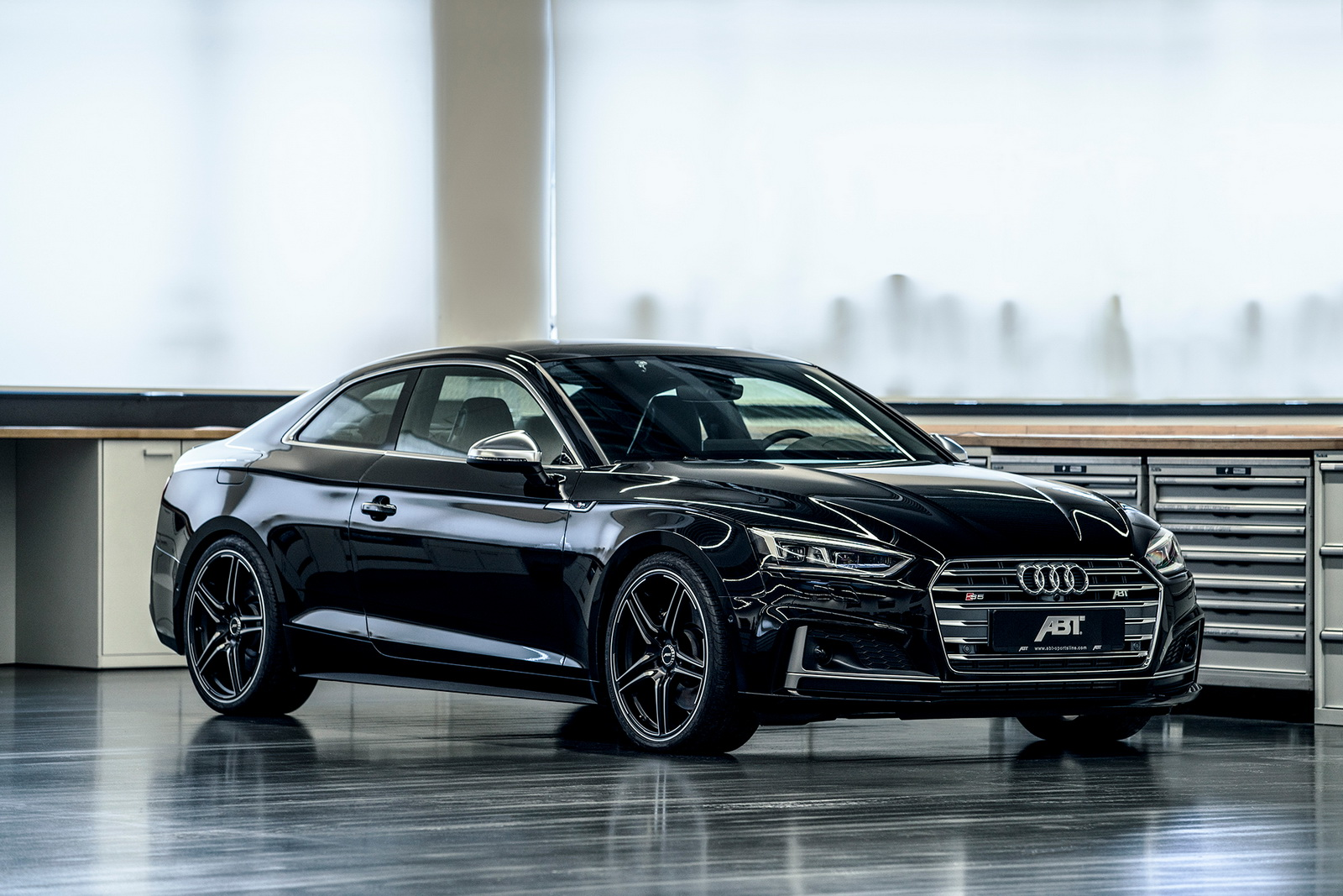ABT S5 Coupe by ABT (1)