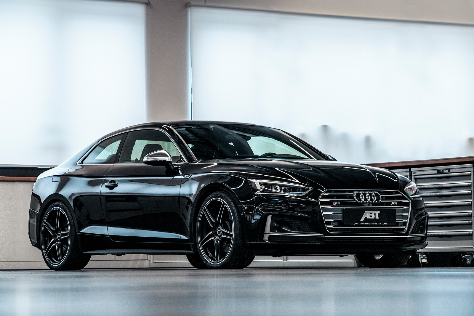 ABT S5 Coupe by ABT (2)