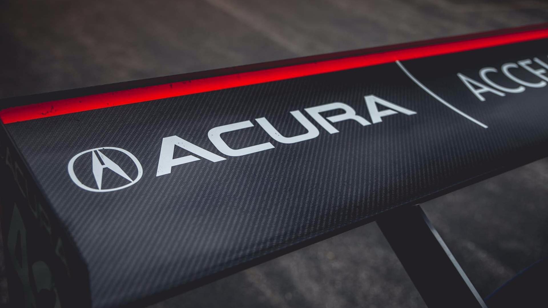 Acura At Pikes Peak 2017 (9)