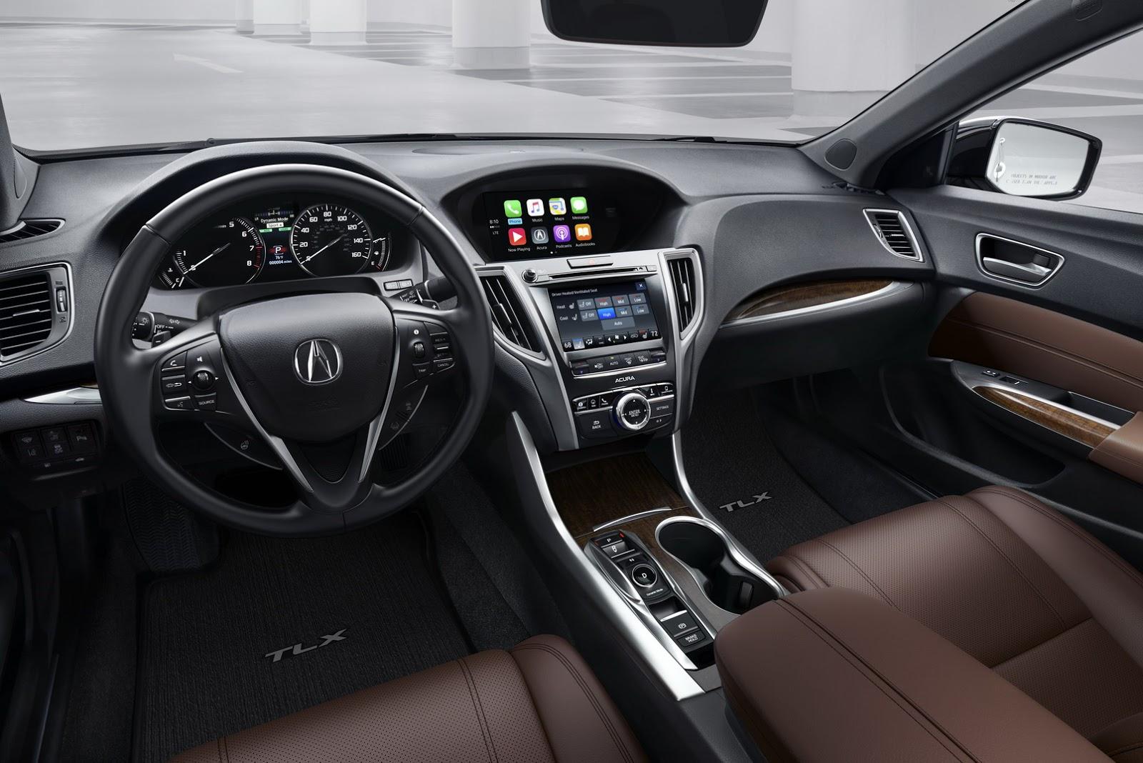 Acura TLX 2018 (10)