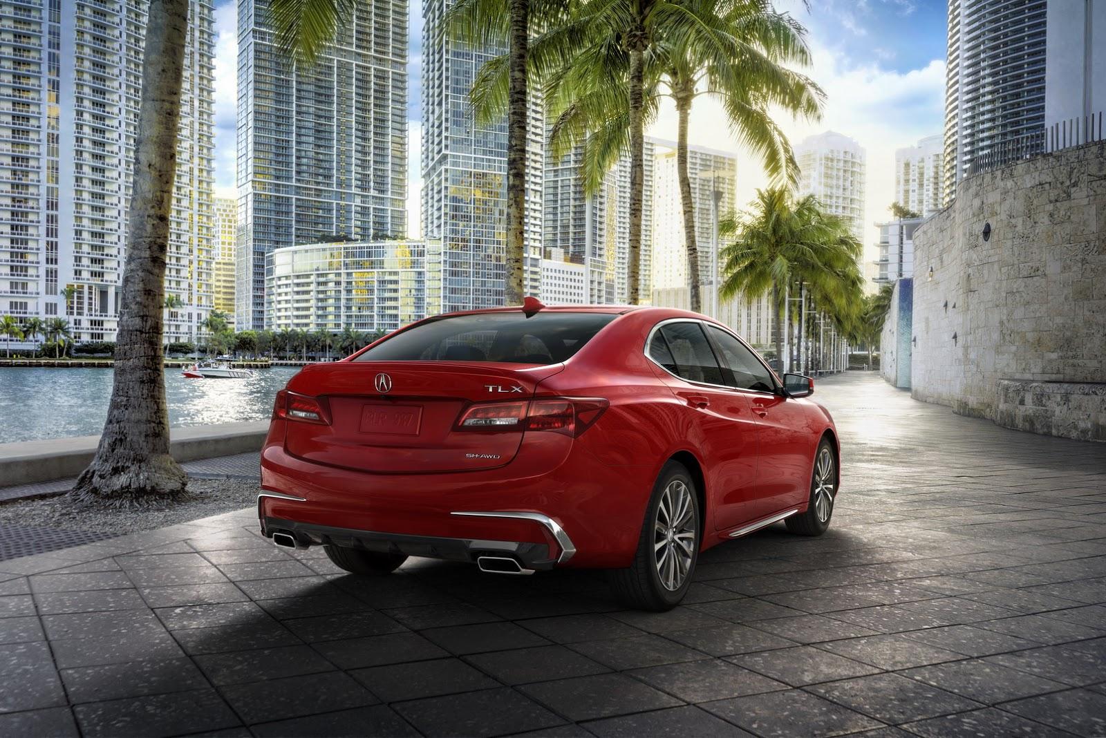 Acura TLX 2018 (6)
