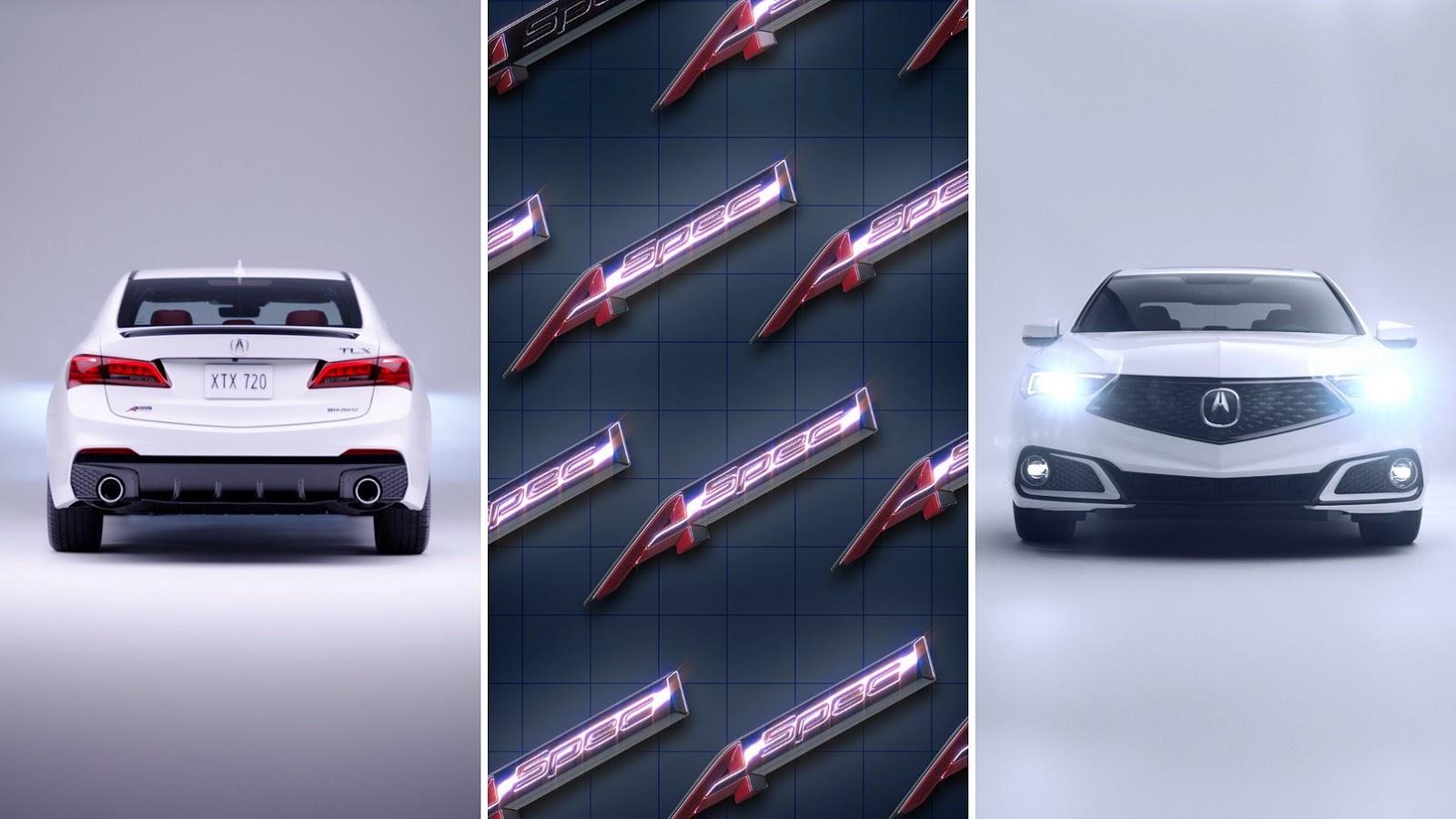 Acura TLX 2018 (7)