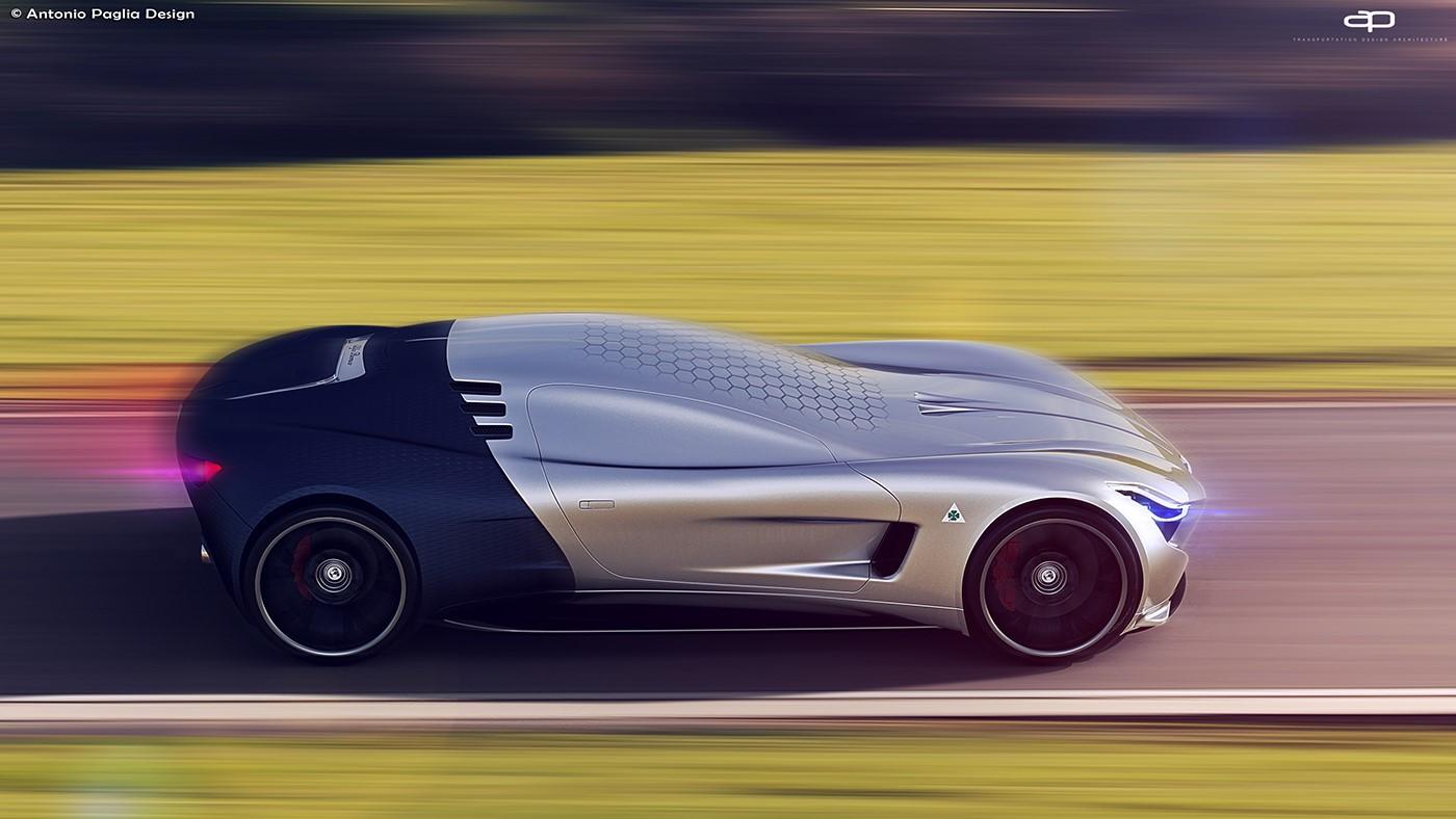 Alfa Romeo C18 concept (15)