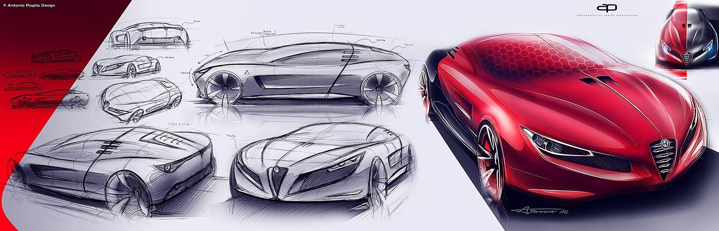 Alfa Romeo C18 concept (17)