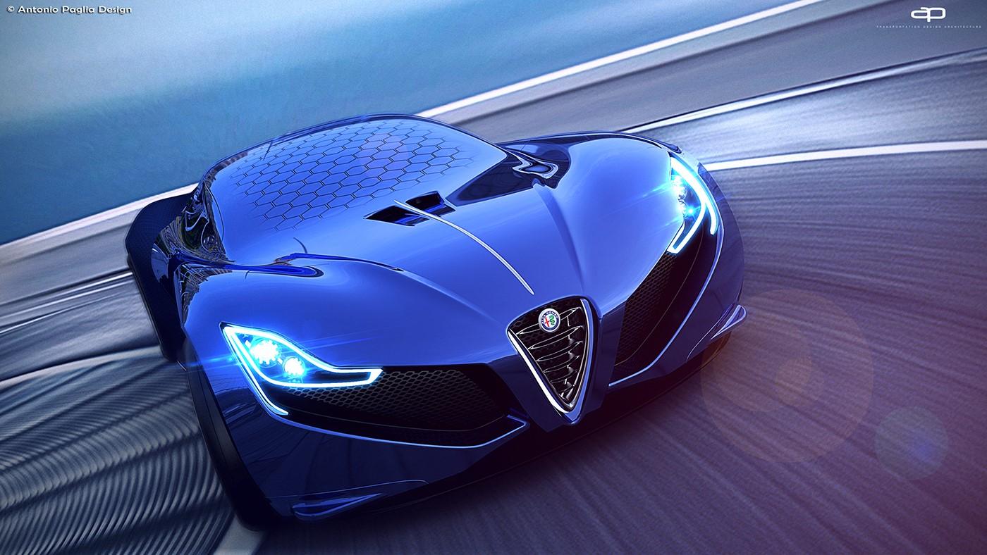 Alfa Romeo C18 concept (18)
