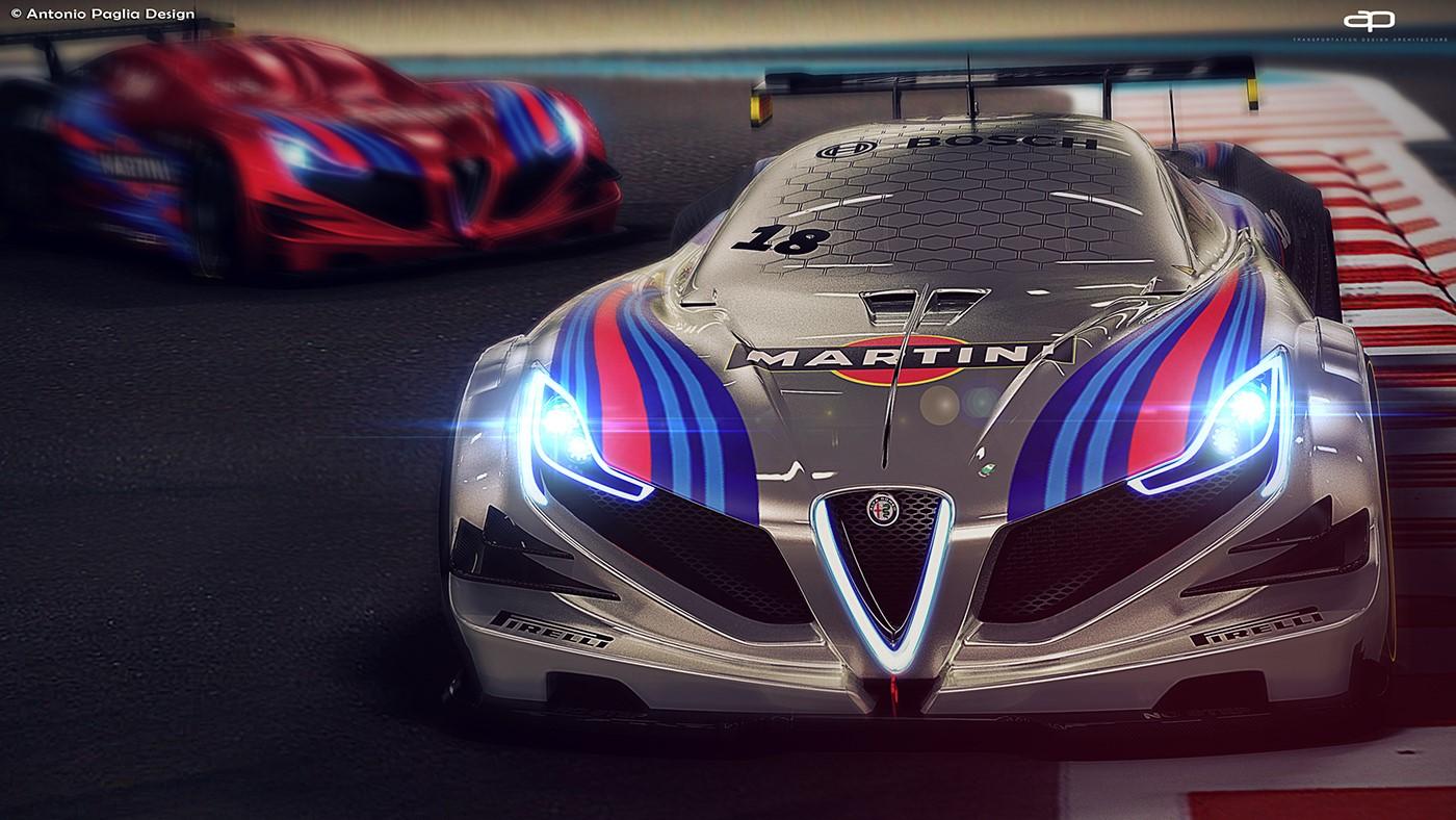 Alfa Romeo C18 concept (20)