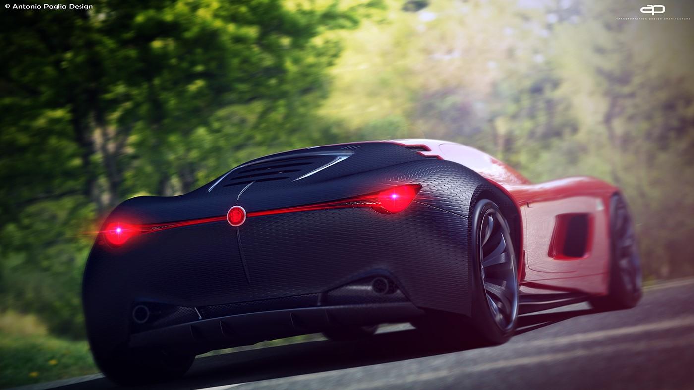 Alfa Romeo C18 concept (23)