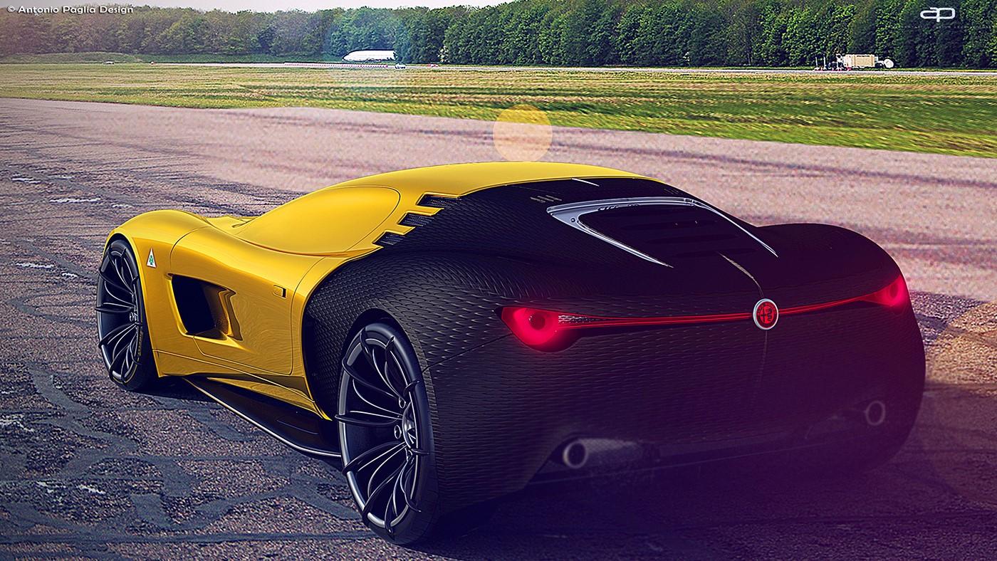 Alfa Romeo C18 concept (24)