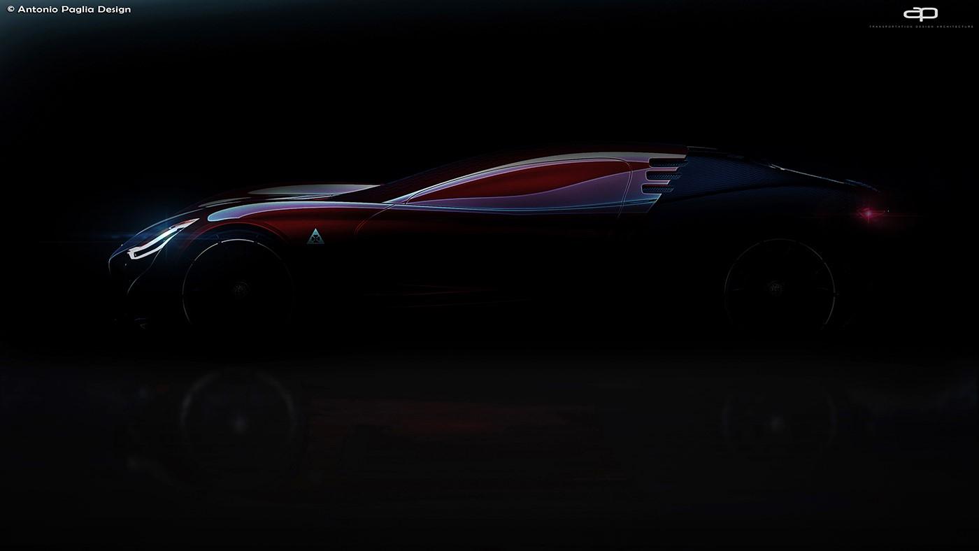 Alfa Romeo C18 concept (26)