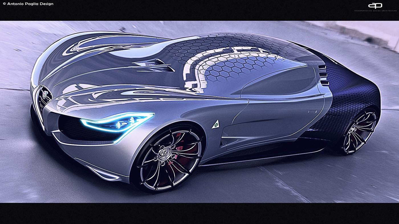Alfa Romeo C18 concept (9)