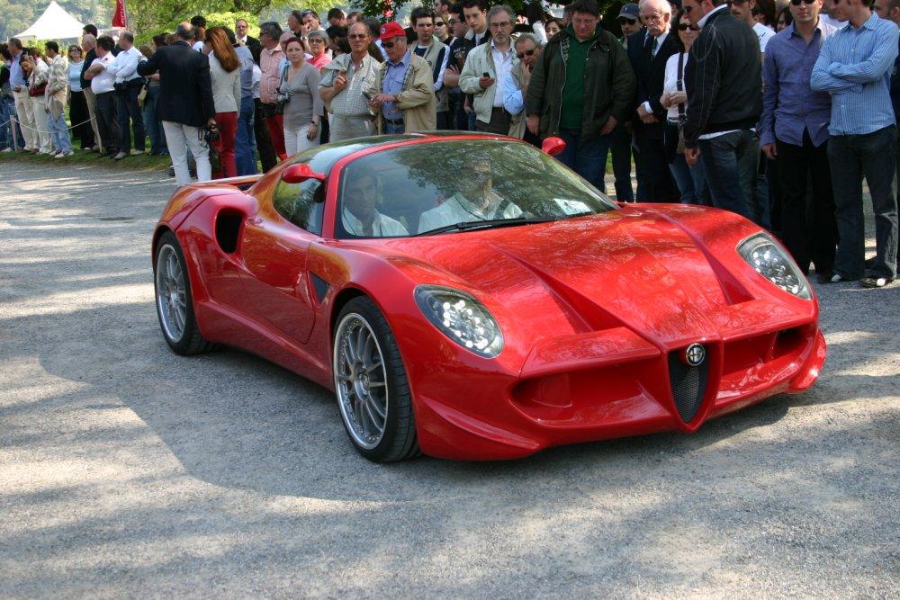Alfa Romeo Diva (1)