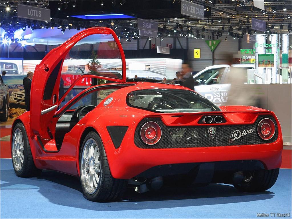 Alfa Romeo Diva (10)