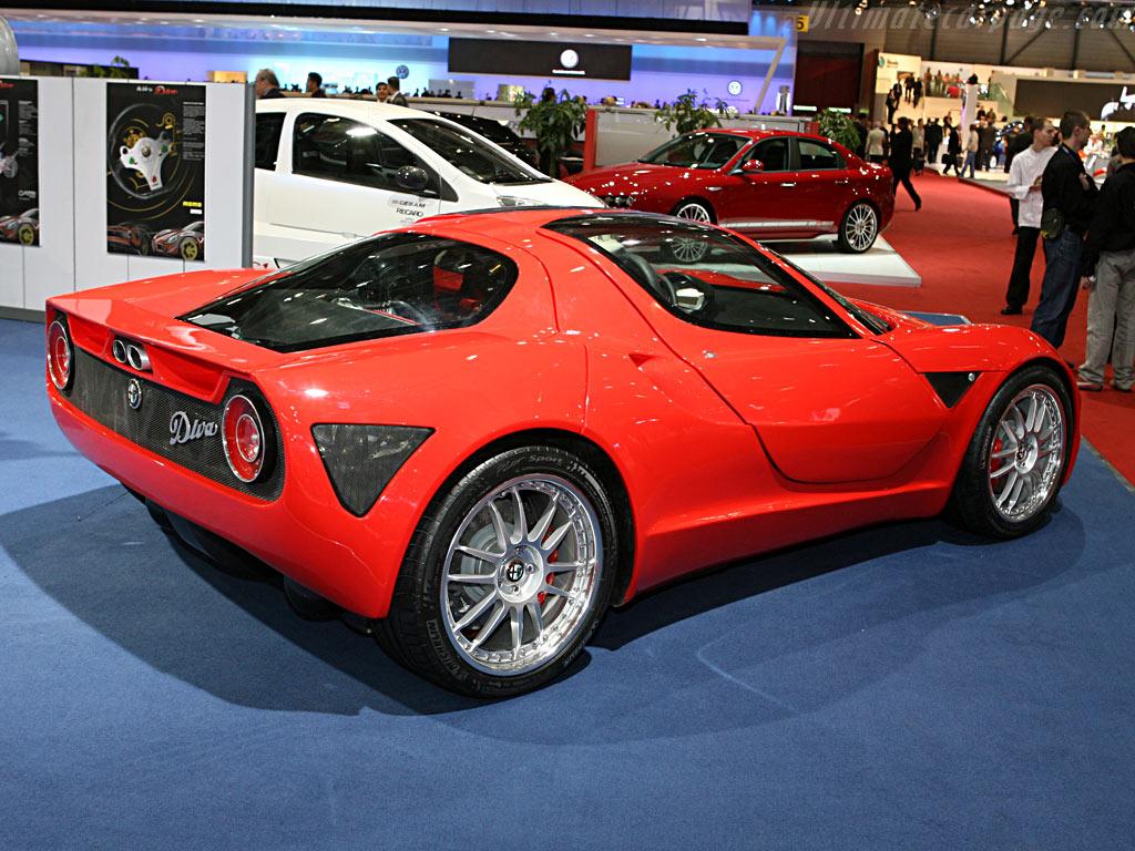 Alfa Romeo Diva (11)