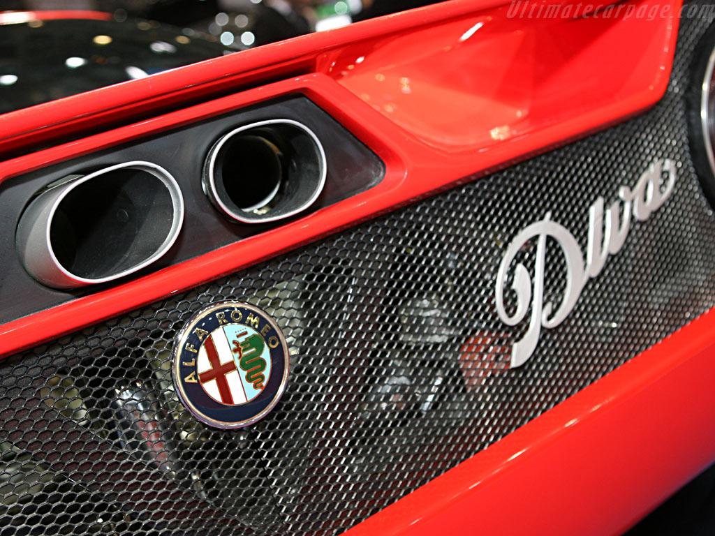 Alfa Romeo Diva (13)