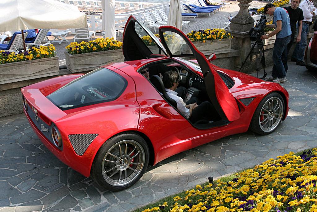 Alfa Romeo Diva (15)
