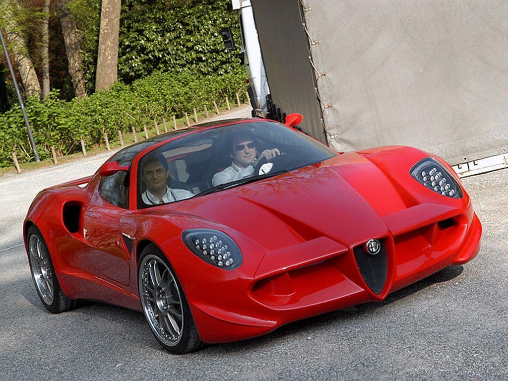 Alfa Romeo Diva (2)