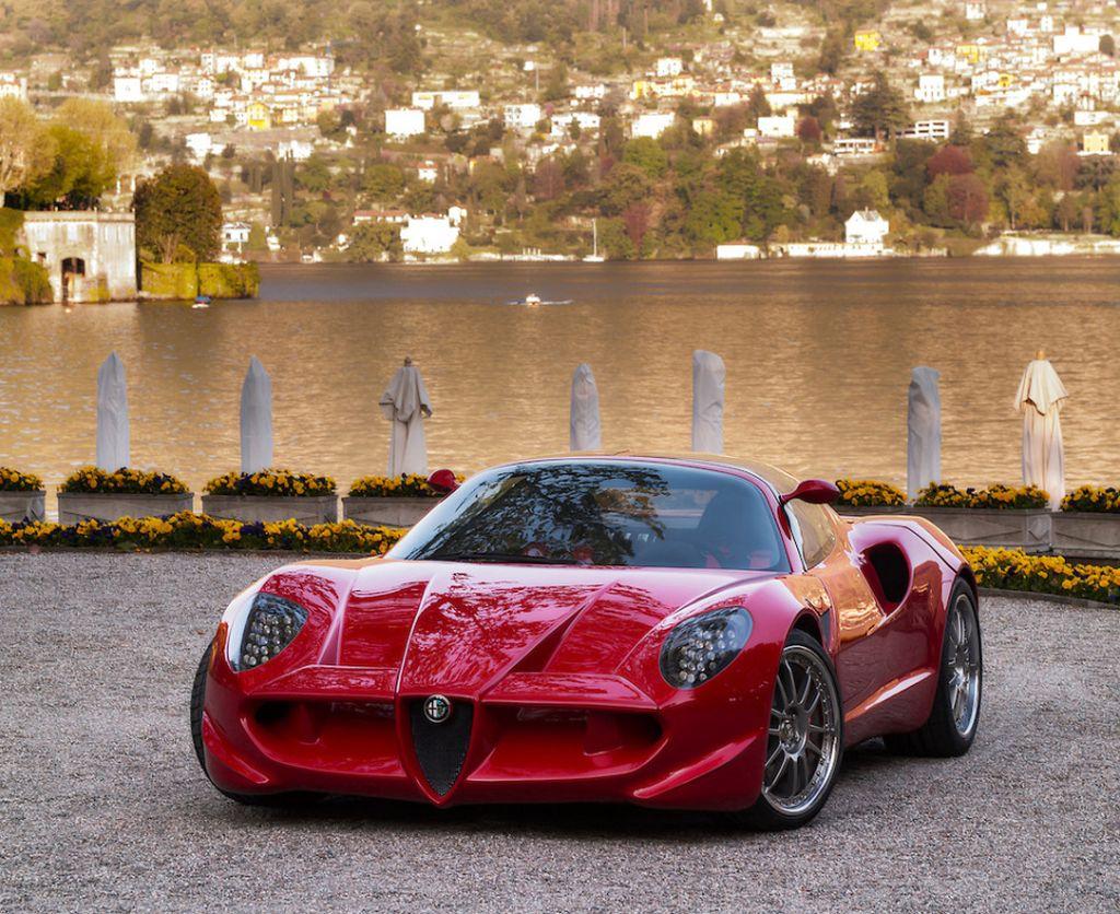 Alfa Romeo Diva (4)