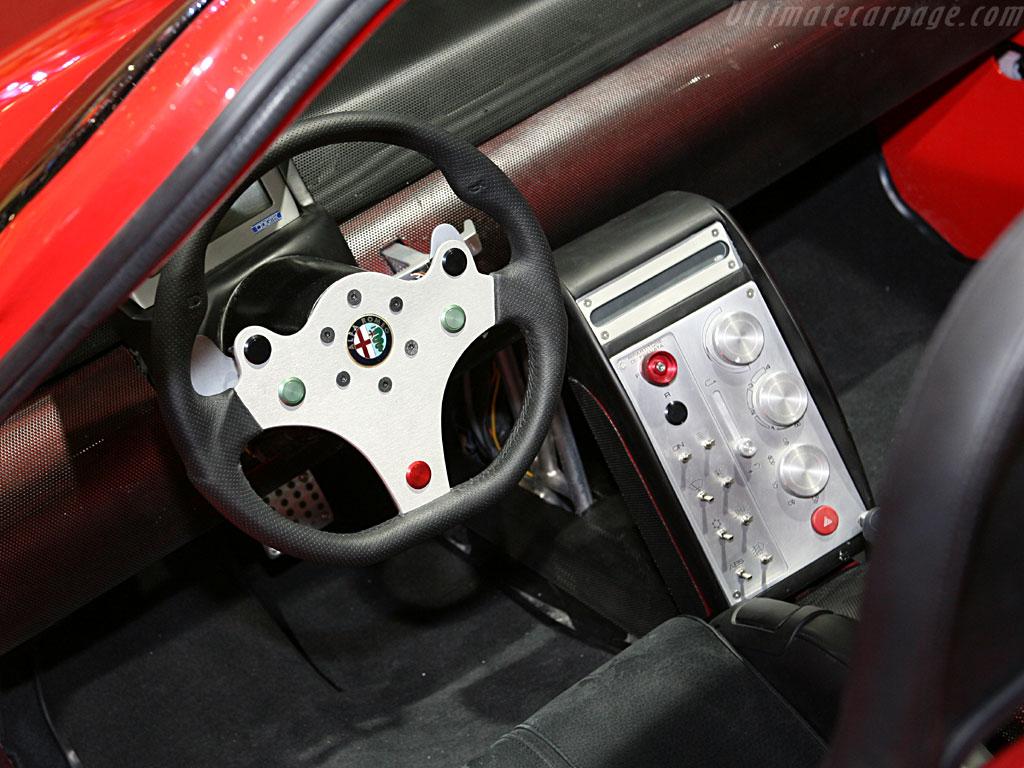 Alfa Romeo Diva (9)