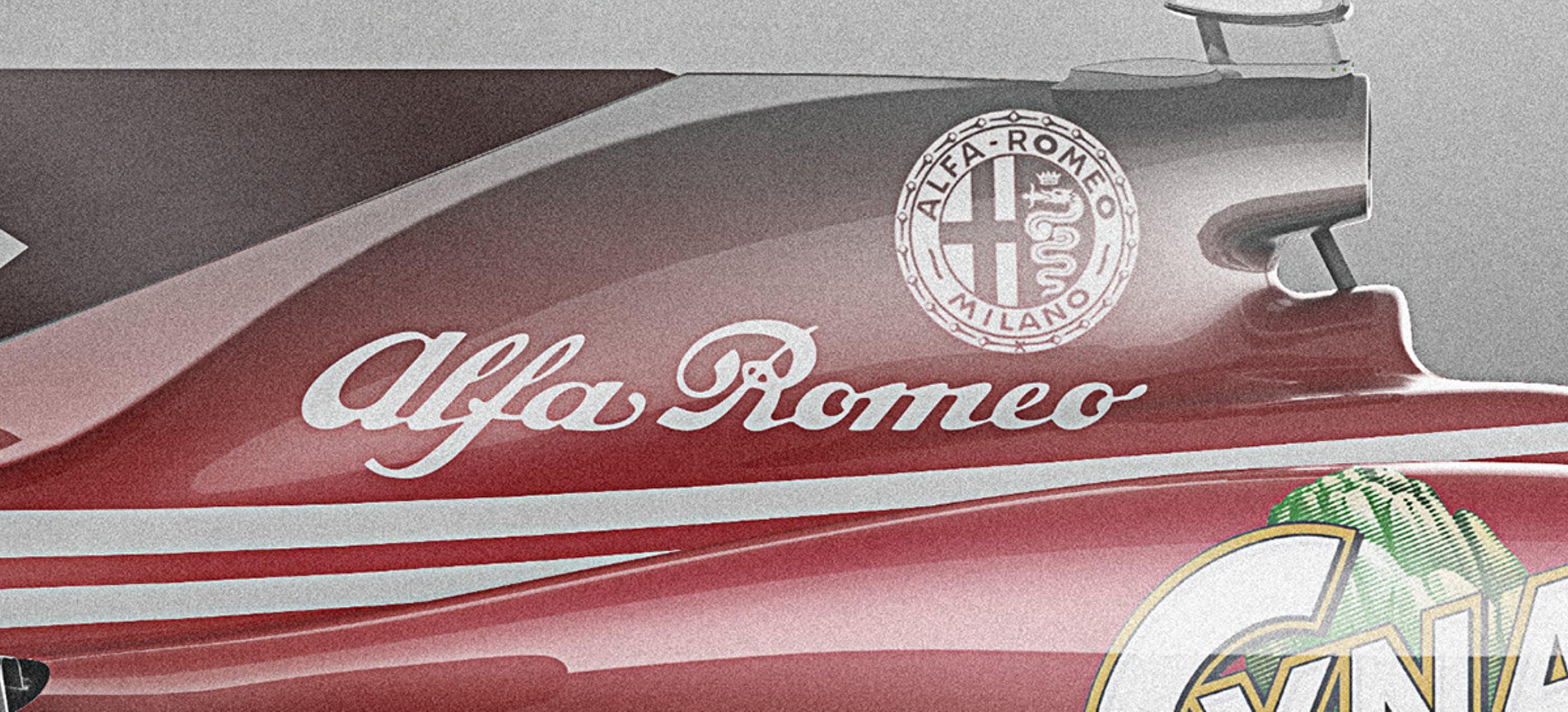 Alfa Romeo F1 renderings (5)