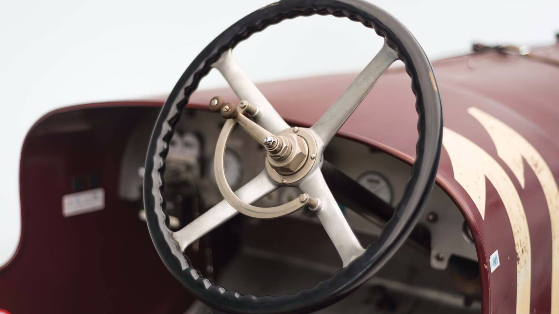 Alfa Romeo G1 1921 in auction (25)