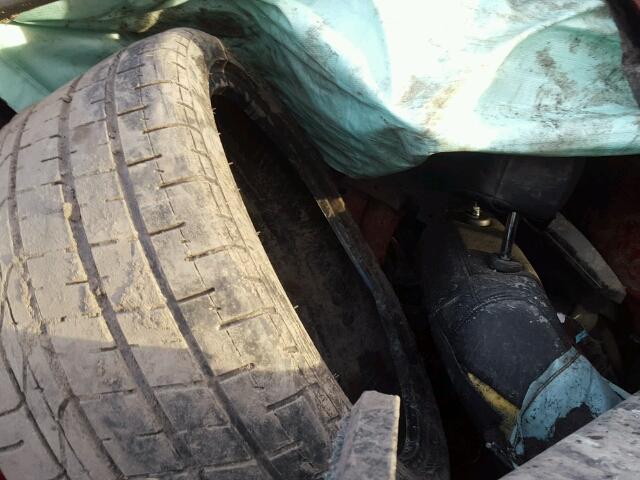 Alfa Romeo Giulia Quadrifoglio crash (10)