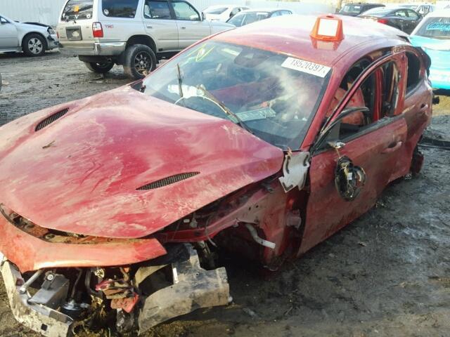 Alfa Romeo Giulia Quadrifoglio crash (3)
