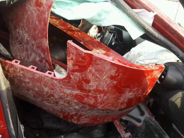 Alfa Romeo Giulia Quadrifoglio crash (4)