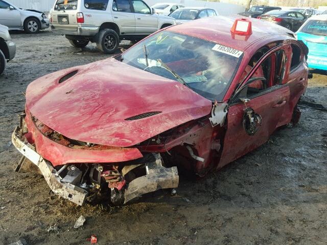 Alfa Romeo Giulia Quadrifoglio crash (5)