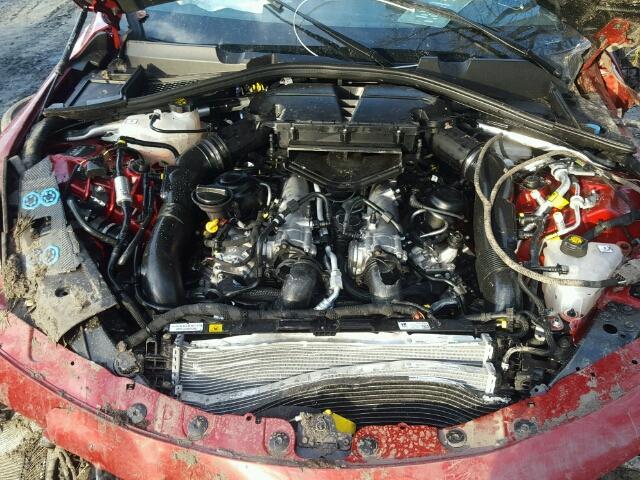 Alfa Romeo Giulia Quadrifoglio crash (6)