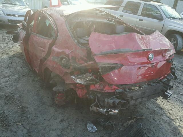 Alfa Romeo Giulia Quadrifoglio crash (8)