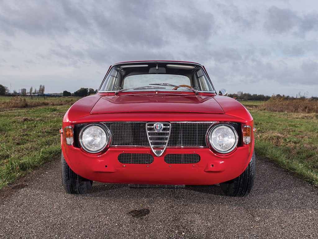 Alfa Romeo Giulia Sprint GTA Auction auction (4)