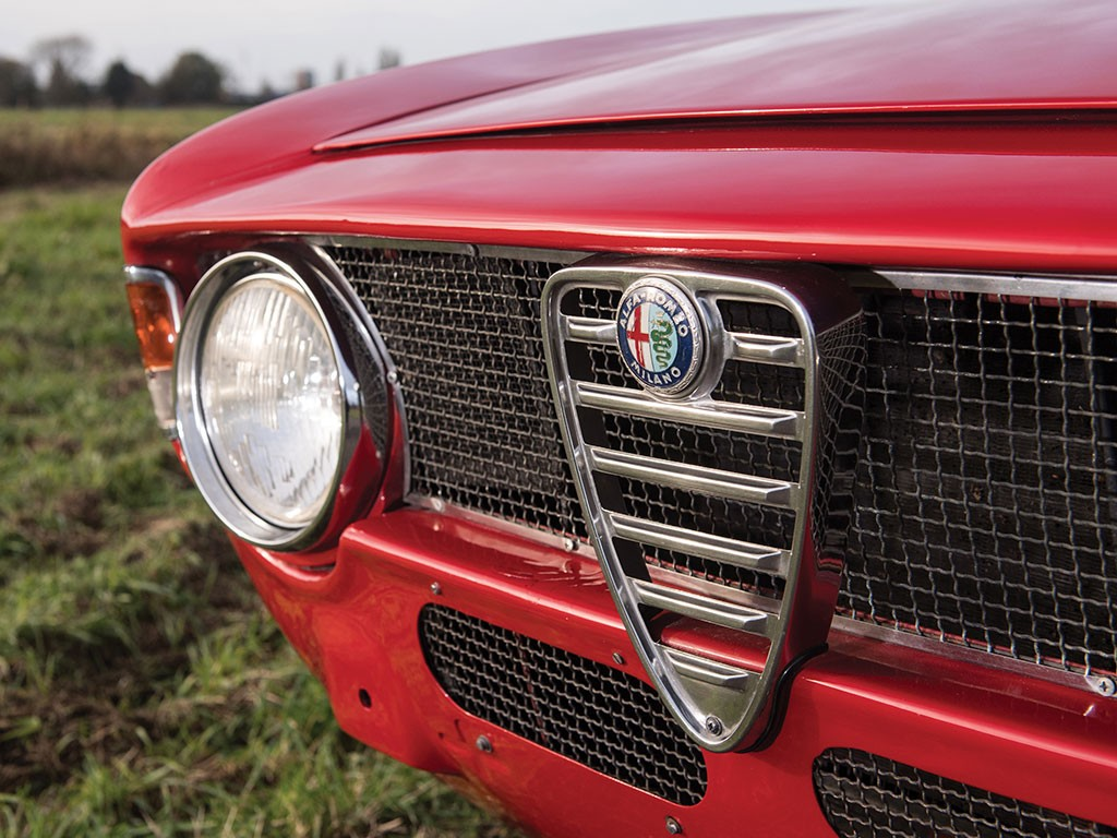 Alfa Romeo Giulia Sprint GTA Auction auction (6)