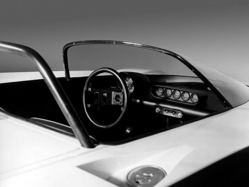 Alfa Romeo P33 Cuneo by Pininfarina (7)