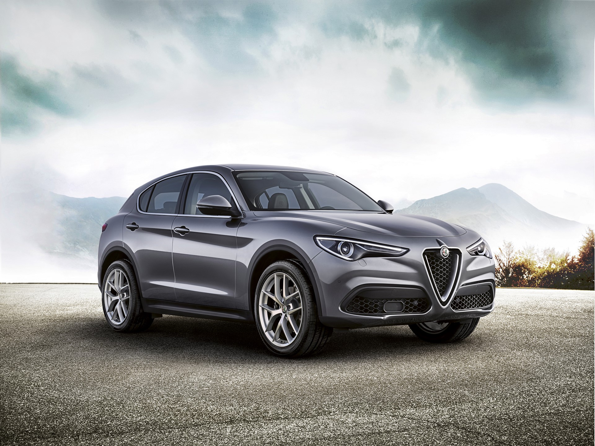 Alfa Romeo Stelvio First Edition (1)
