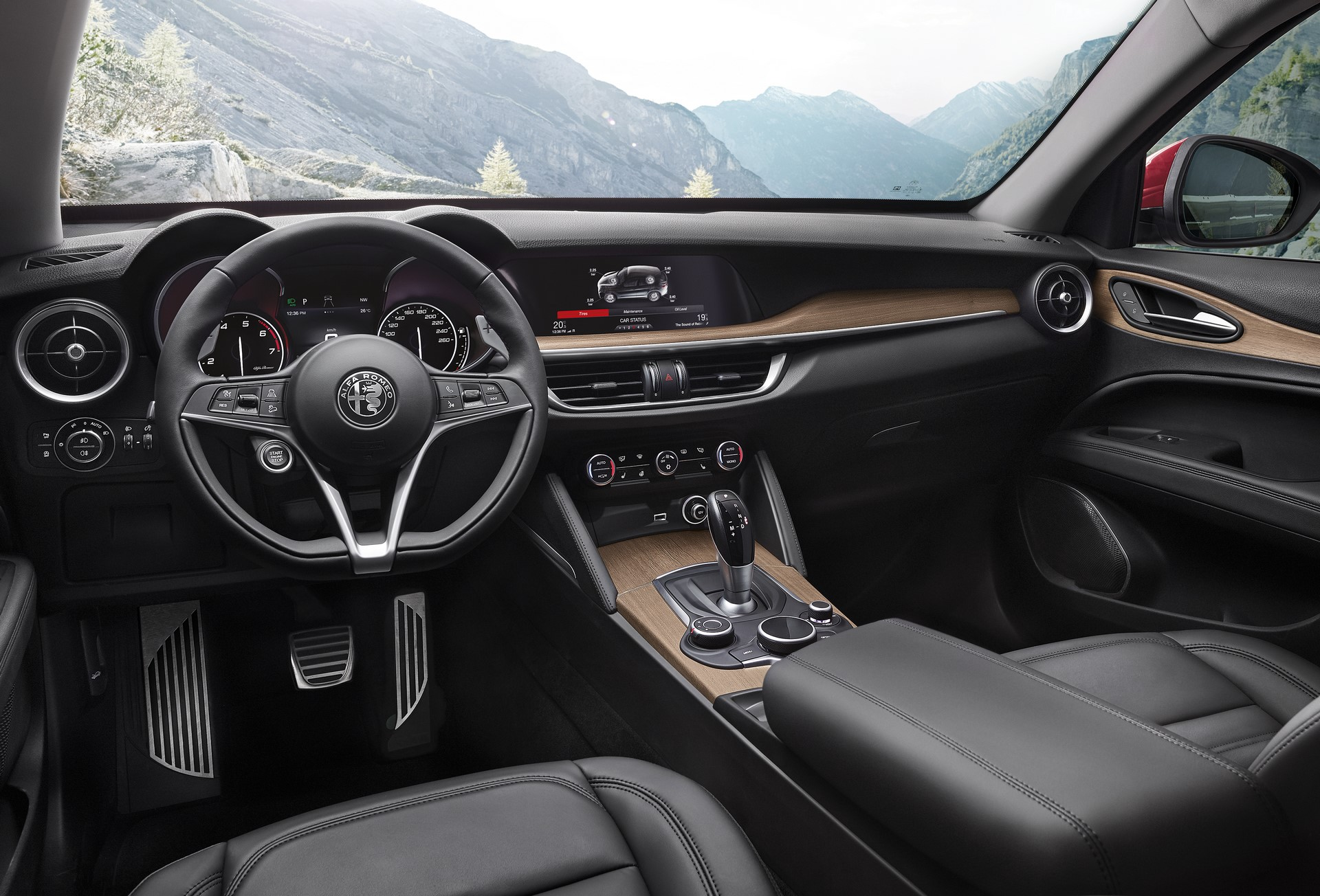 Alfa Romeo Stelvio First Edition (9)