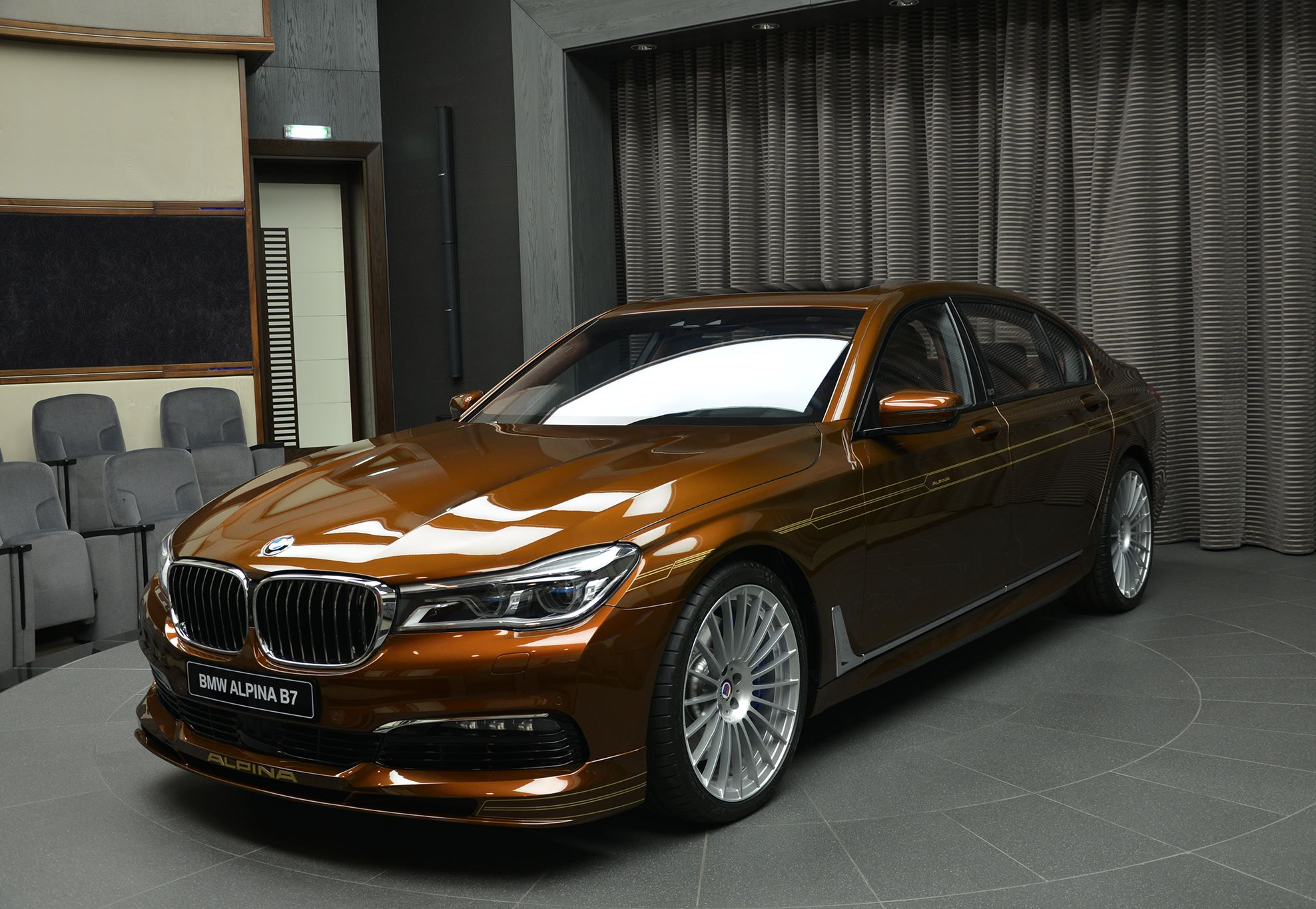 Alpina B7 BiTurbo brown (1)