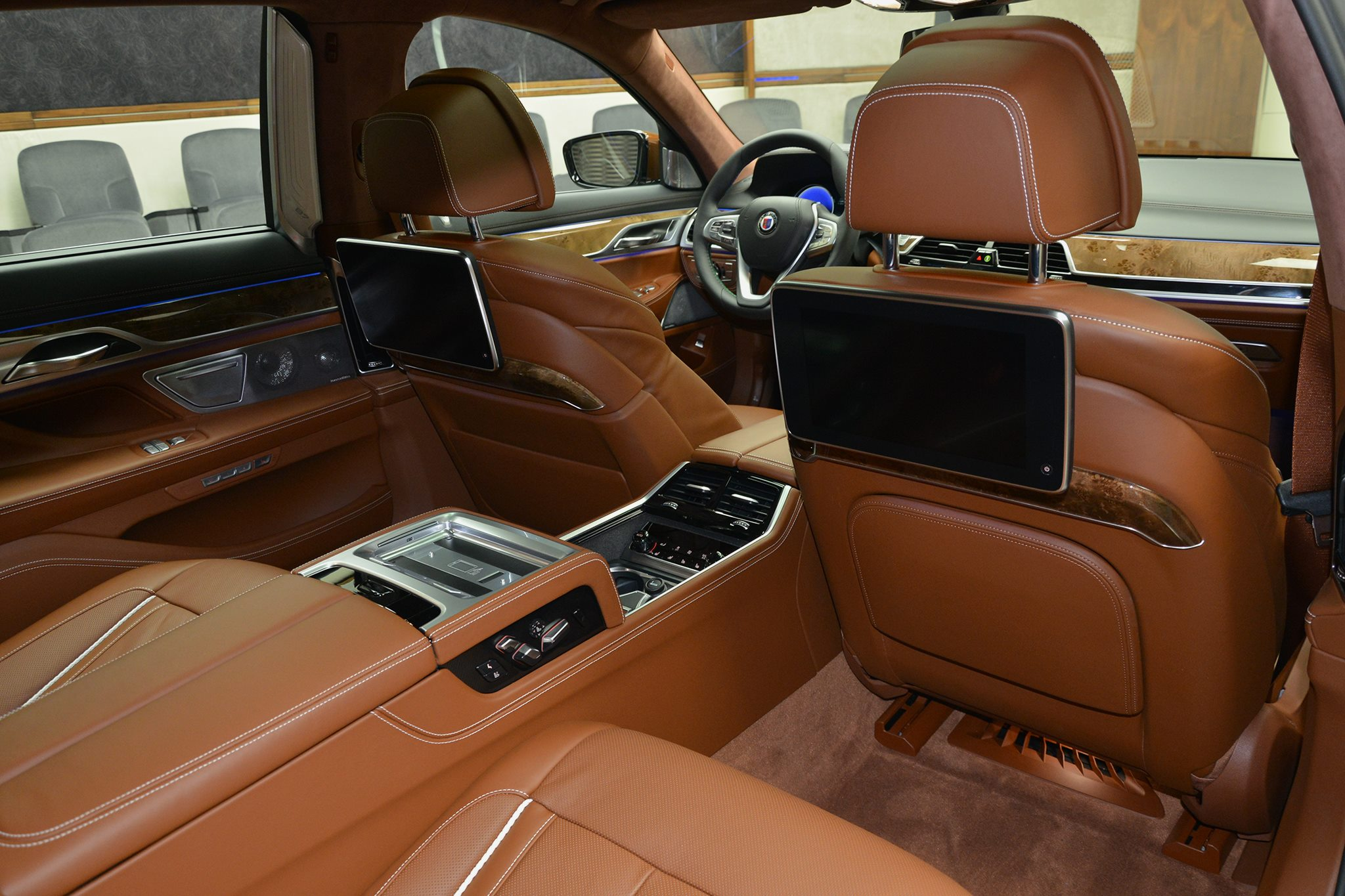 Alpina B7 BiTurbo brown (21)
