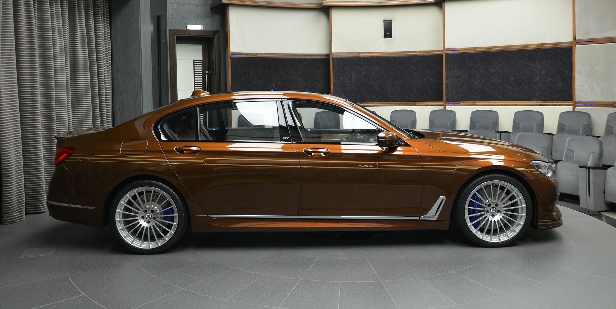Alpina B7 BiTurbo brown (8)