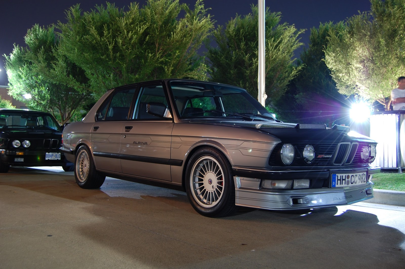 Alpina B7 Turbo 1986 for sale (8)