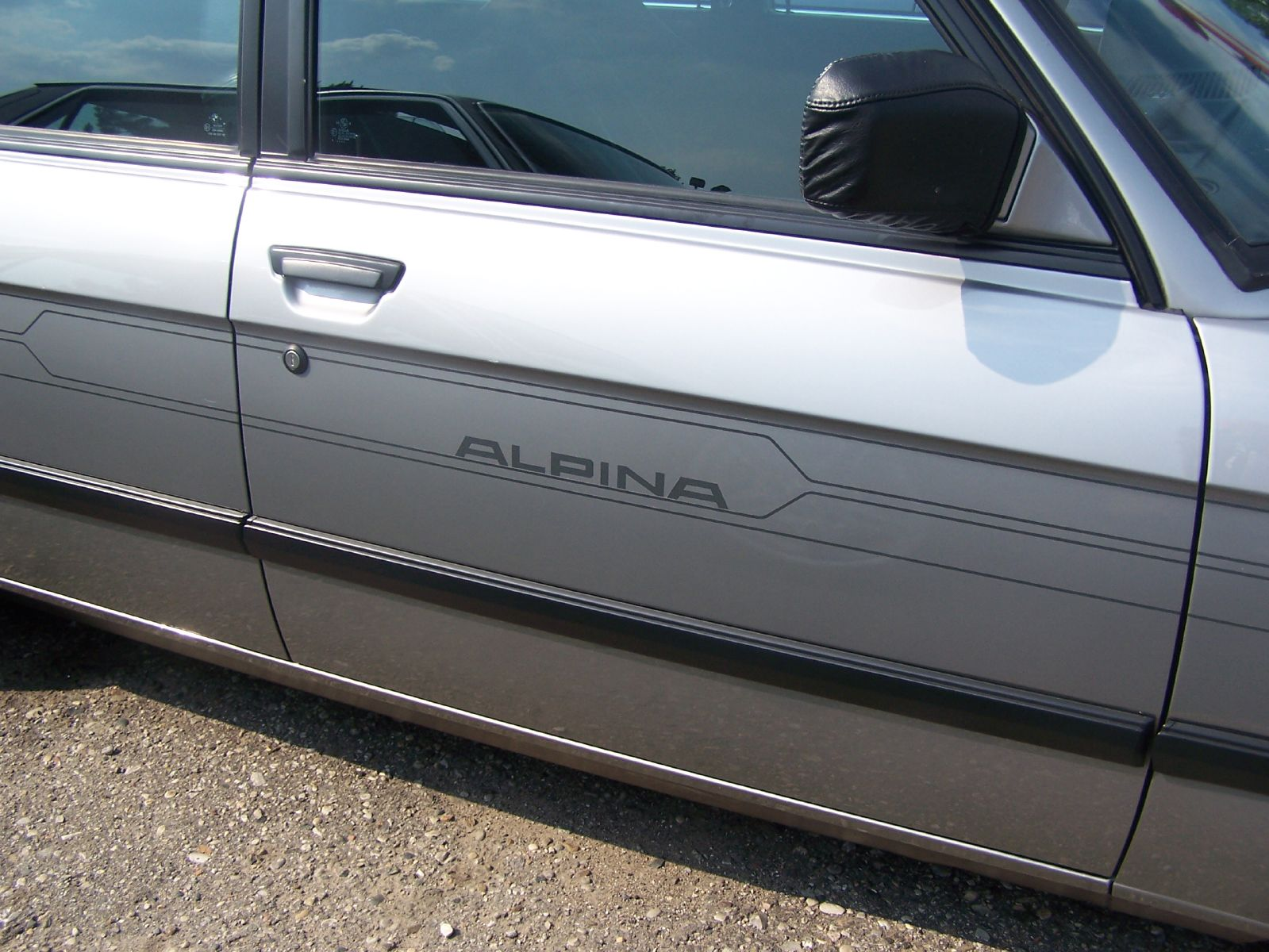 Alpina B7 Turbo 1986 for sale (9)