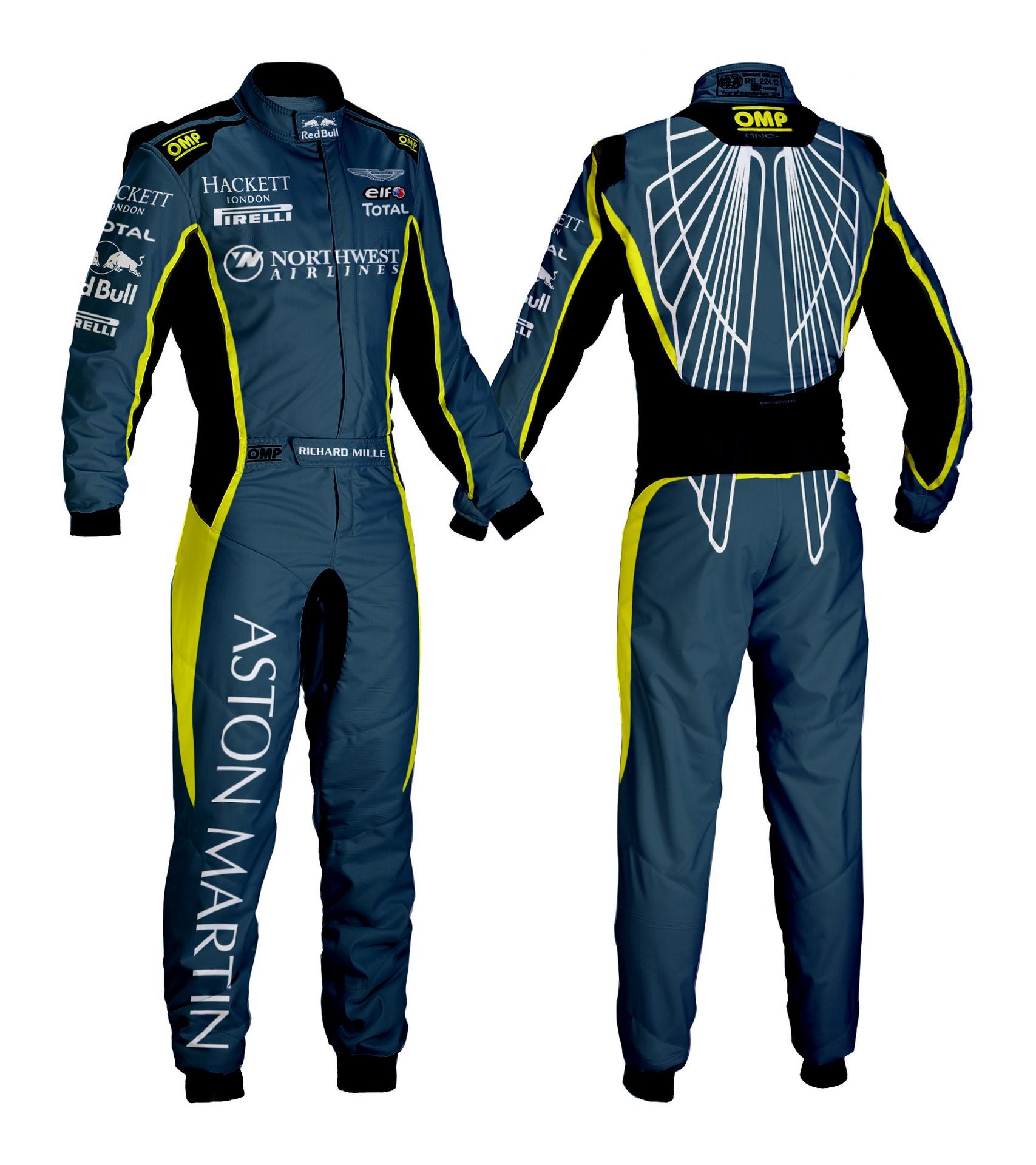 Aston Martin F1 (10)