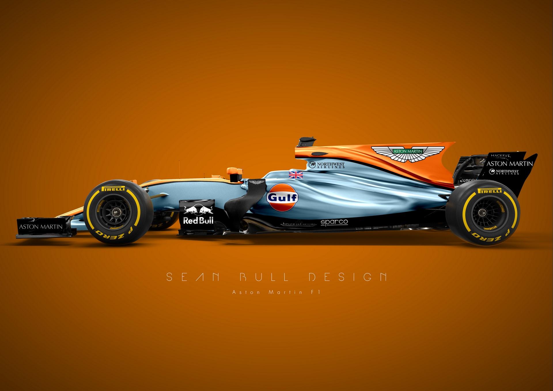 Aston Martin F1 (4)