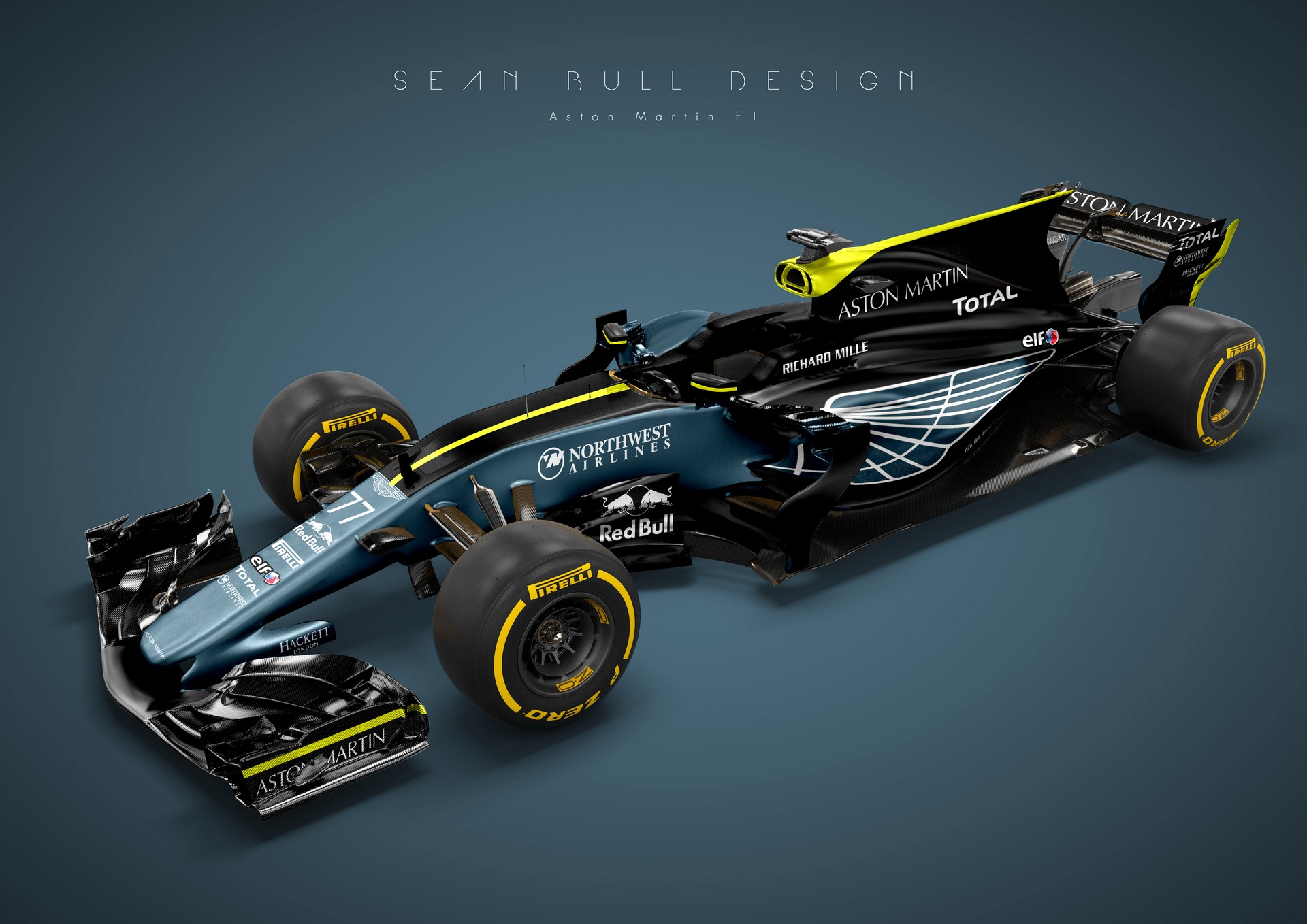 Aston Martin F1 (8)