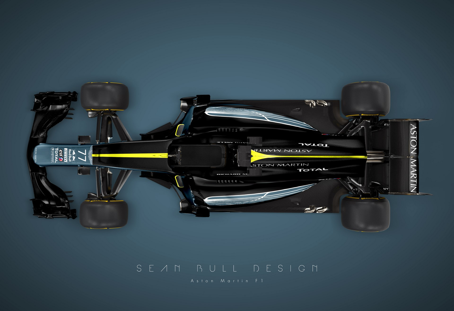 Aston Martin F1 (9)