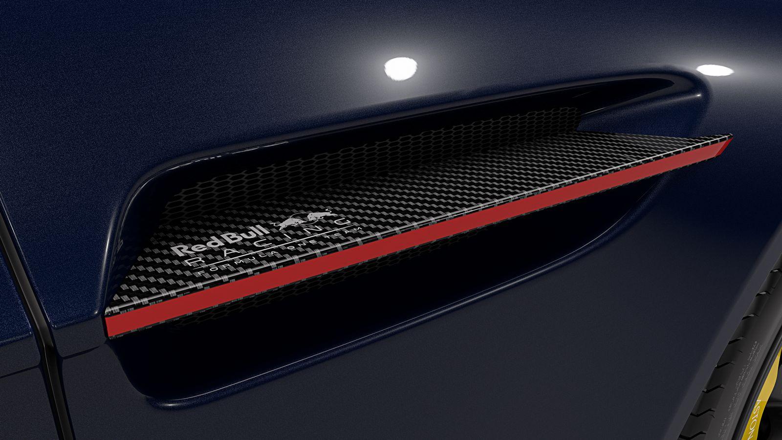 Aston Martin V8 and V12 Vantage Red Bull Racing Editions (11)