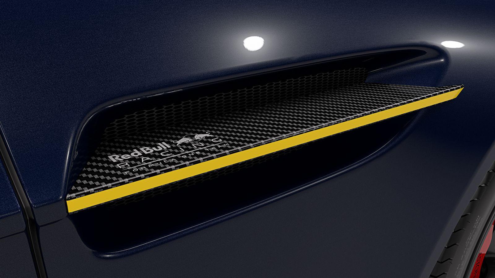 Aston Martin V8 and V12 Vantage Red Bull Racing Editions (13)