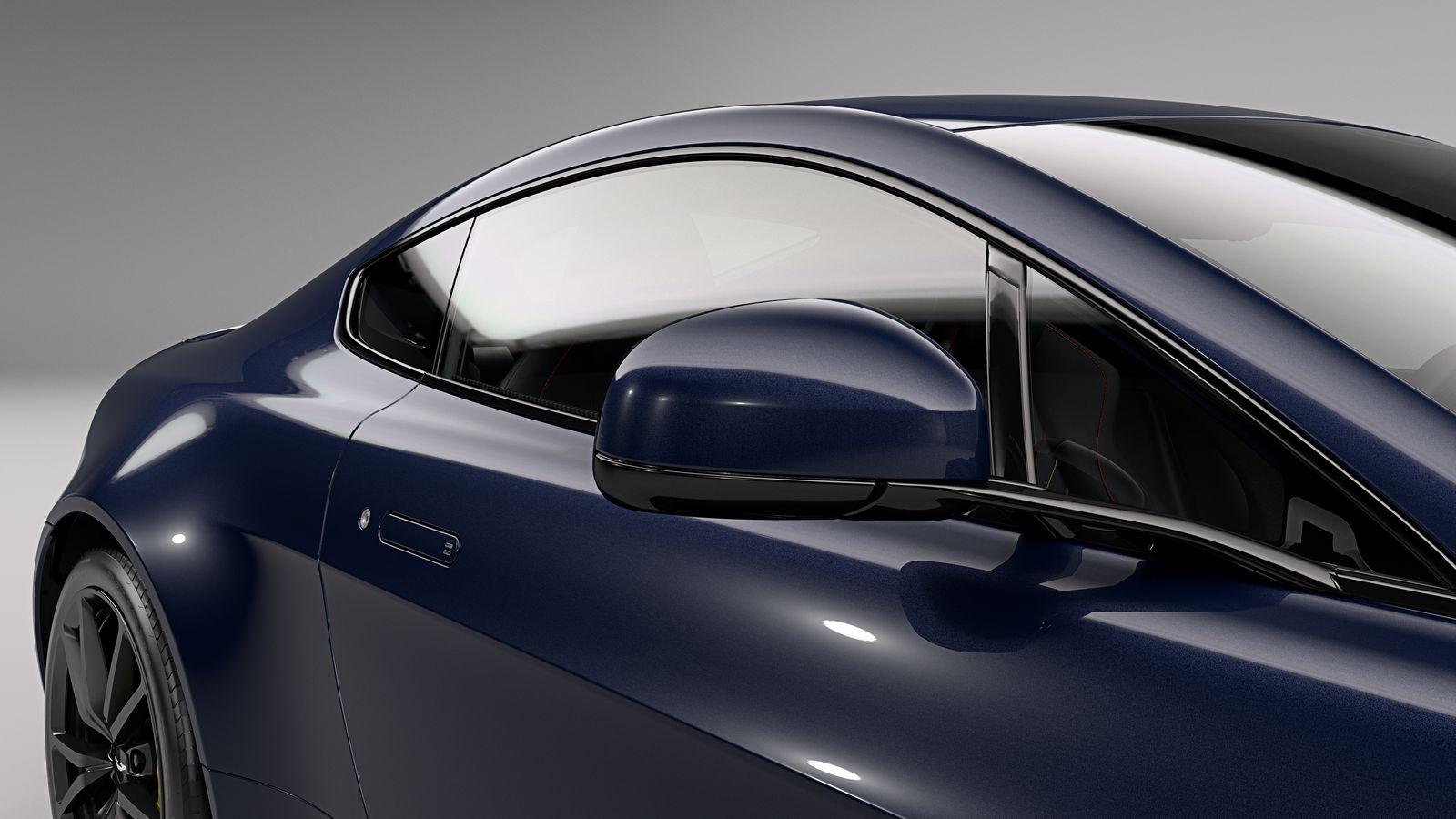 Aston Martin V8 and V12 Vantage Red Bull Racing Editions (15)