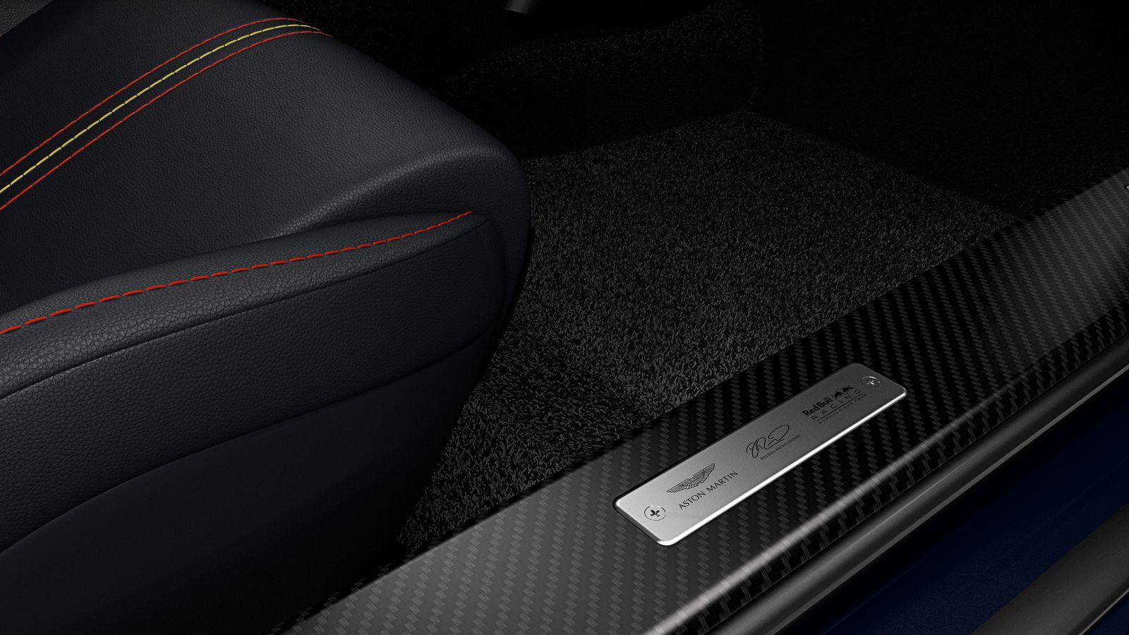 Aston Martin V8 and V12 Vantage Red Bull Racing Editions (21)