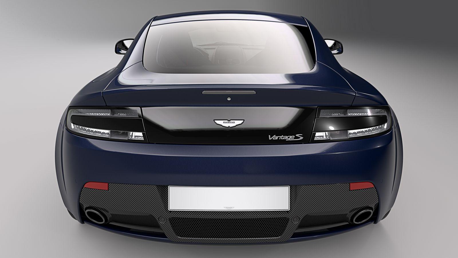Aston Martin V8 and V12 Vantage Red Bull Racing Editions (8)